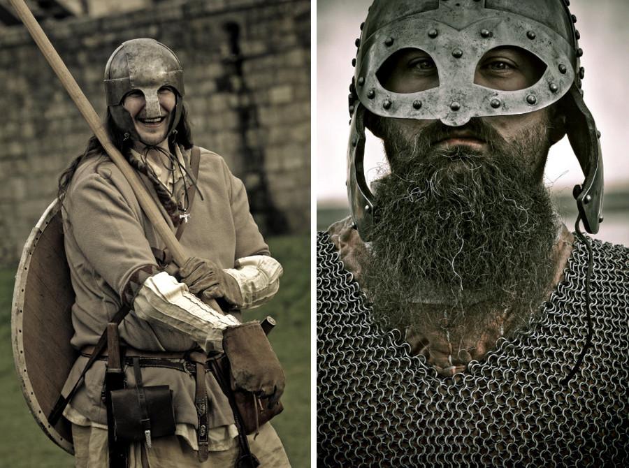 JORVIK Viking Festival Yorkshire