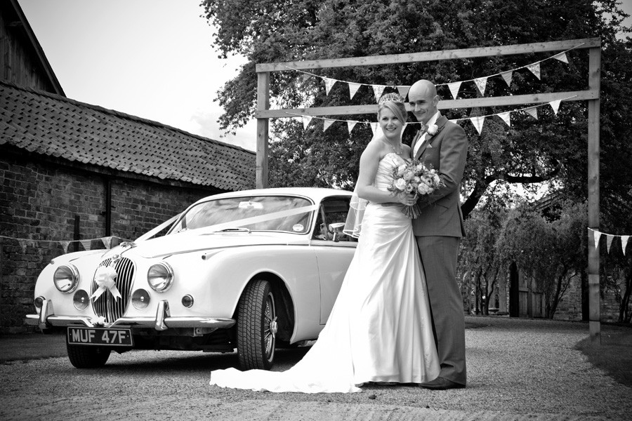 Wedding | Emma & Dave