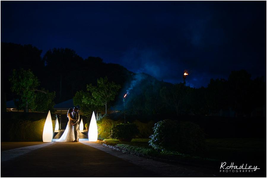 Wedding | Sarah & Tim | Torre del Pi
