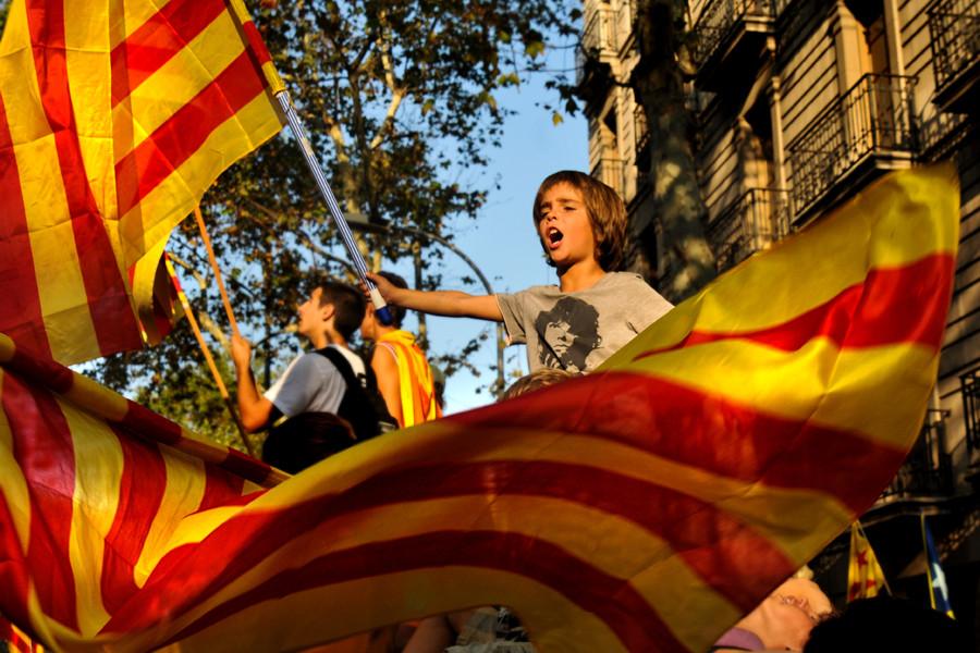 Event | Catalunya Day