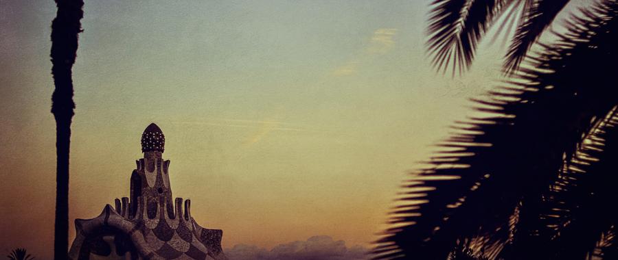 PhotoWalk | Park Guell