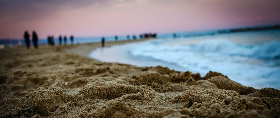 PhotoWalk | Beach
