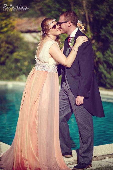 Wedding at L