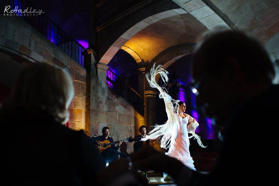 Birthday event at Palau Moxo, Barcelona. Event Photographer based in Barcelona
