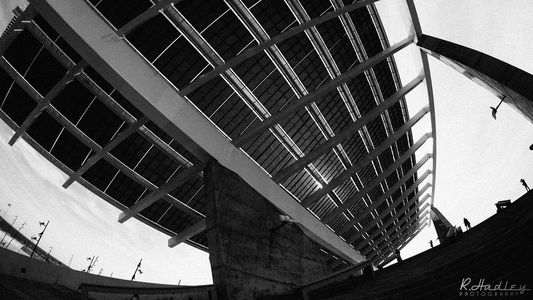 Barcelona Solar Panel