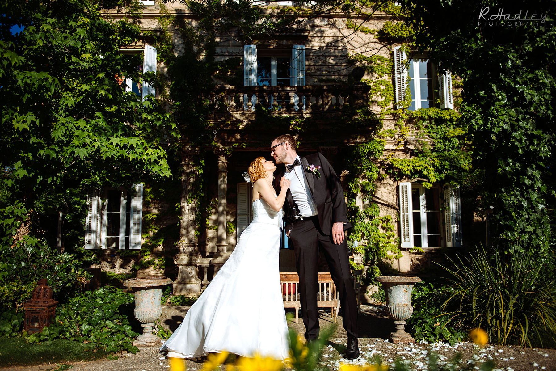 Wedding | Andreas & Franzi | Barcelona