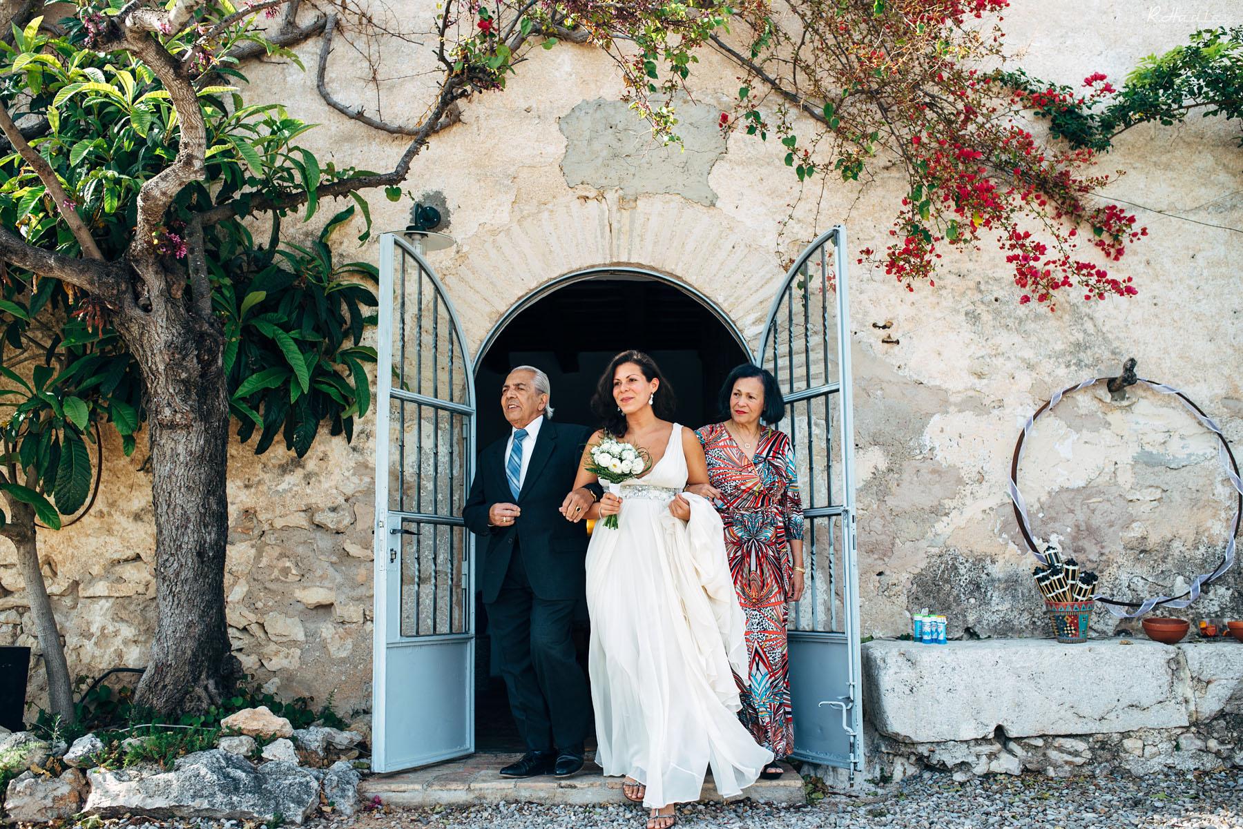 Wedding | Idalie & Dennis | Sitges