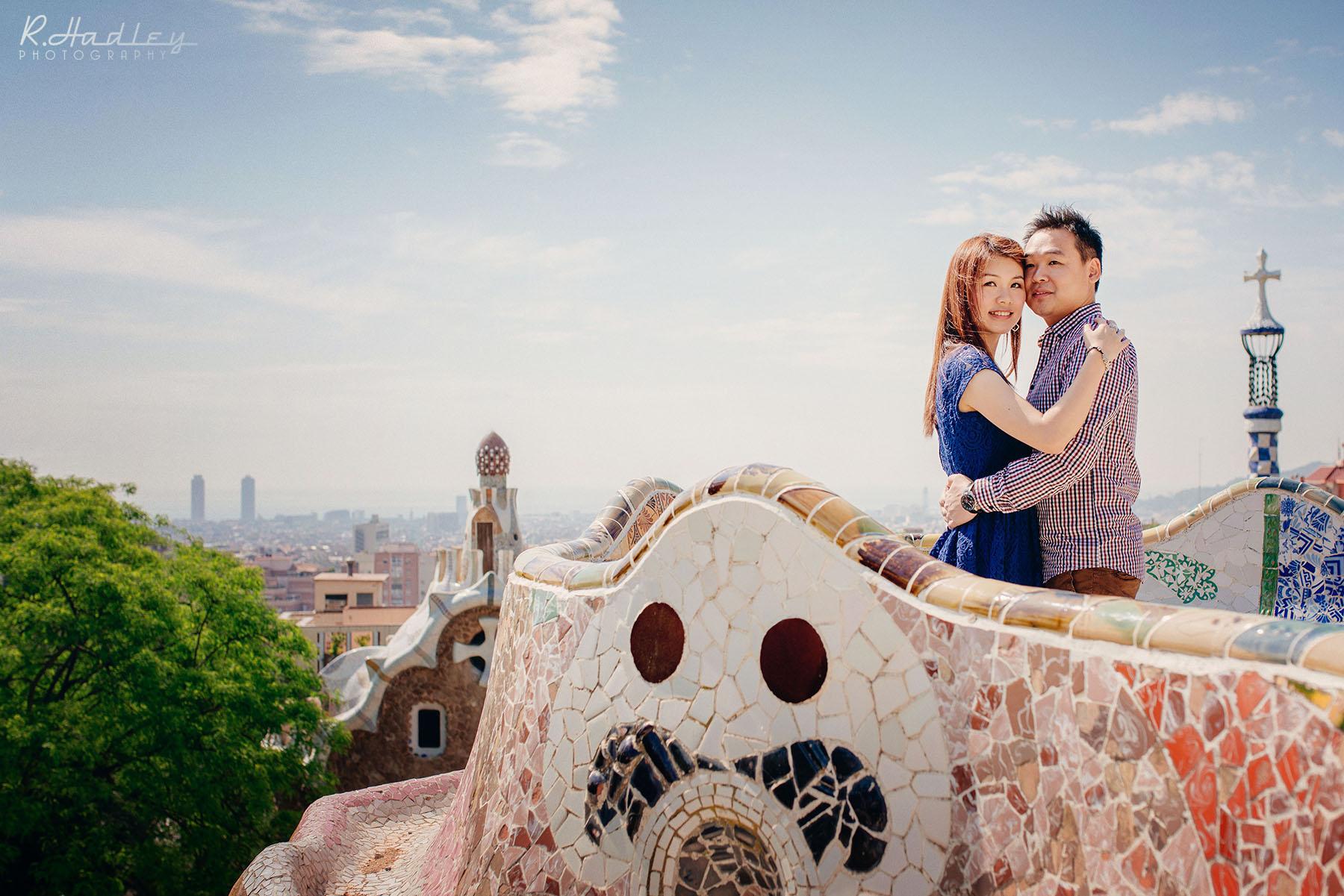 Barcelona Portrait Photographer