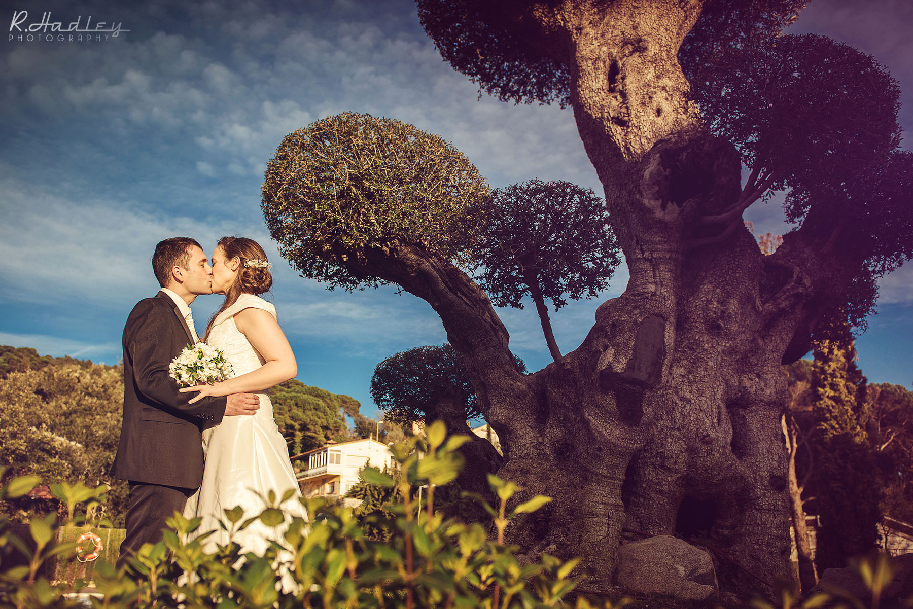 Wedding | Marina & Nenad | Barcelona