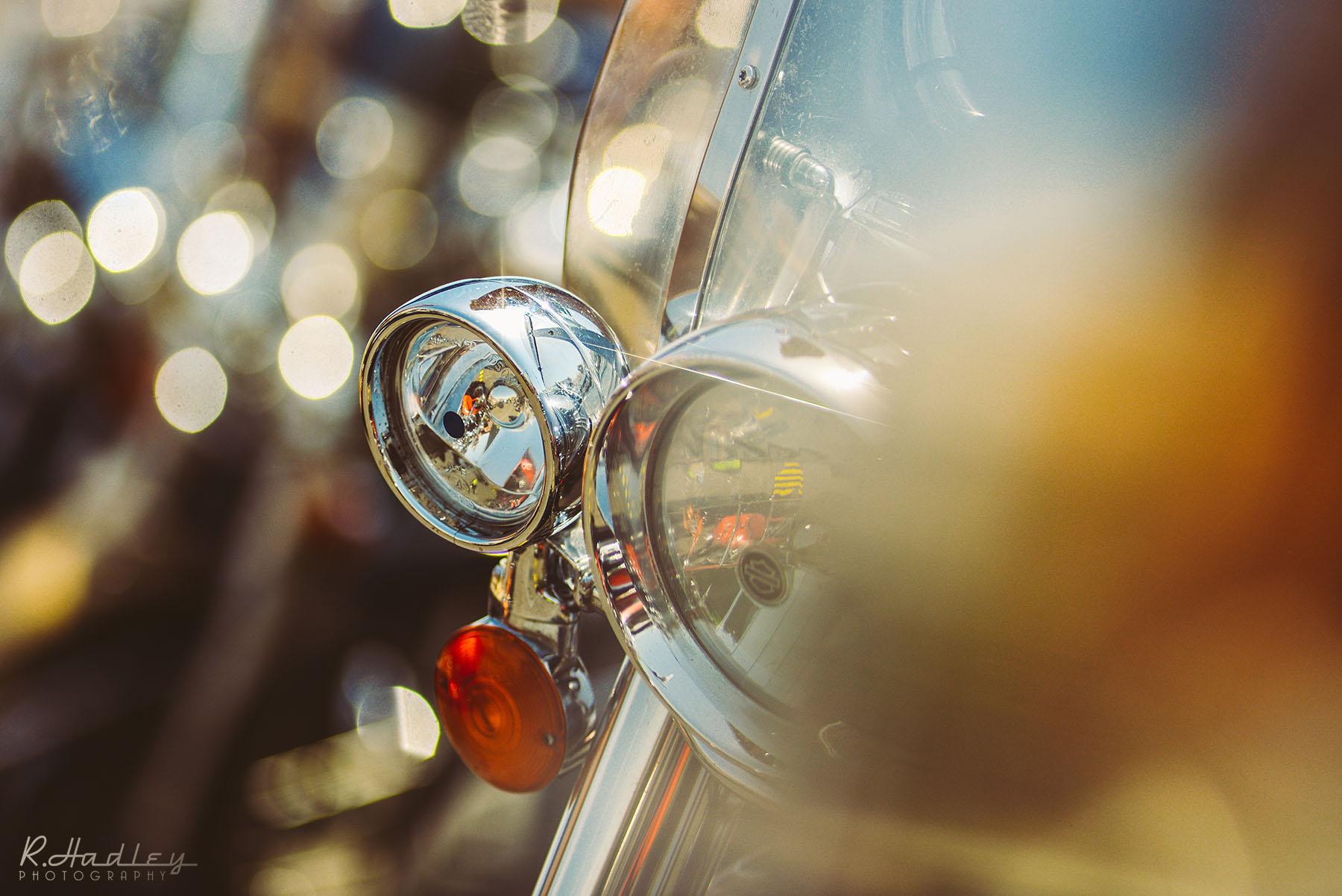 Barcelona Harley Days Event 2015