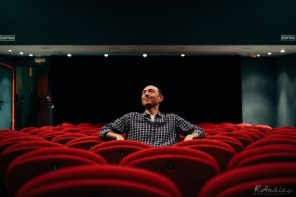 Almost Main by Jocular Theatre Company at the Almeria Teatre in Barcelona