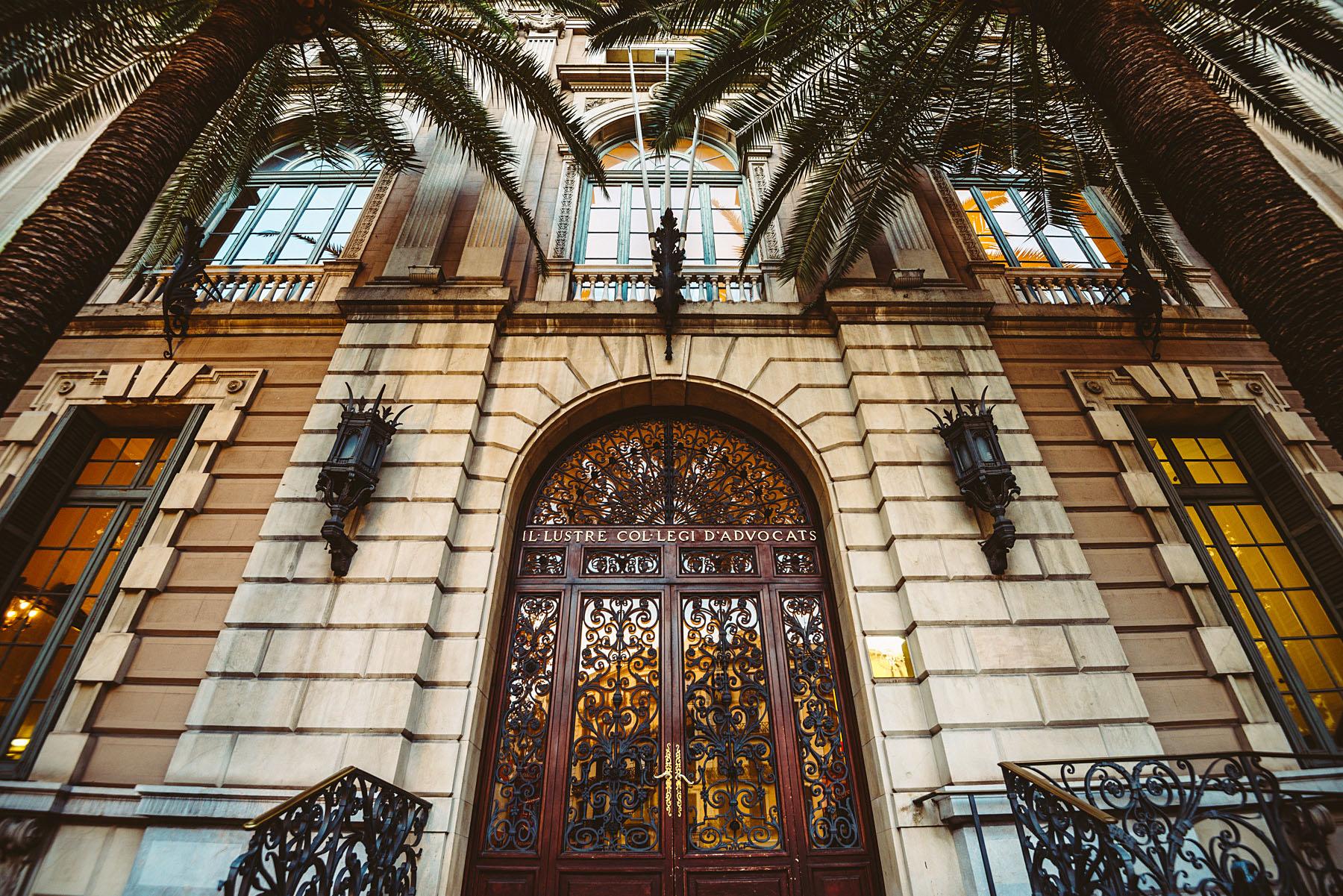 Event | Col·legi de l'Advocacia (ICAB) | Barcelona