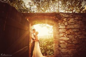 Wedding at Casa Felix Vila near Sitges