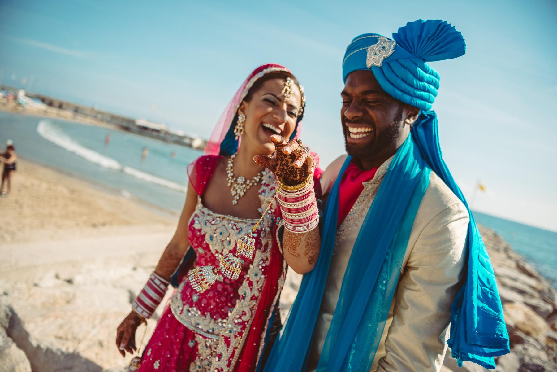 Wedding | Hindu | Almiral de la Font