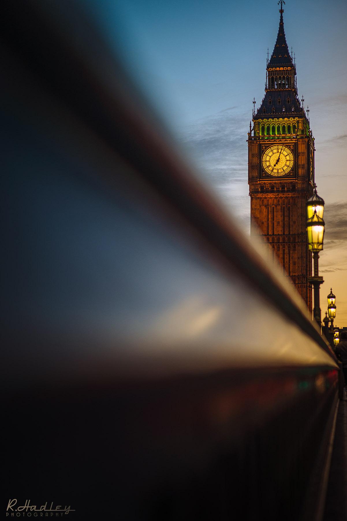 Big Ben - Corporate Event Photographer in London