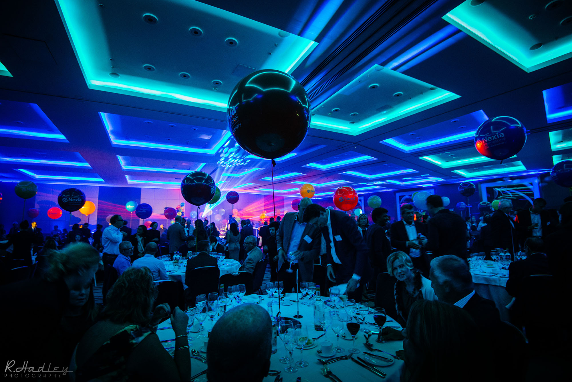 Corporate Event Photographer in London