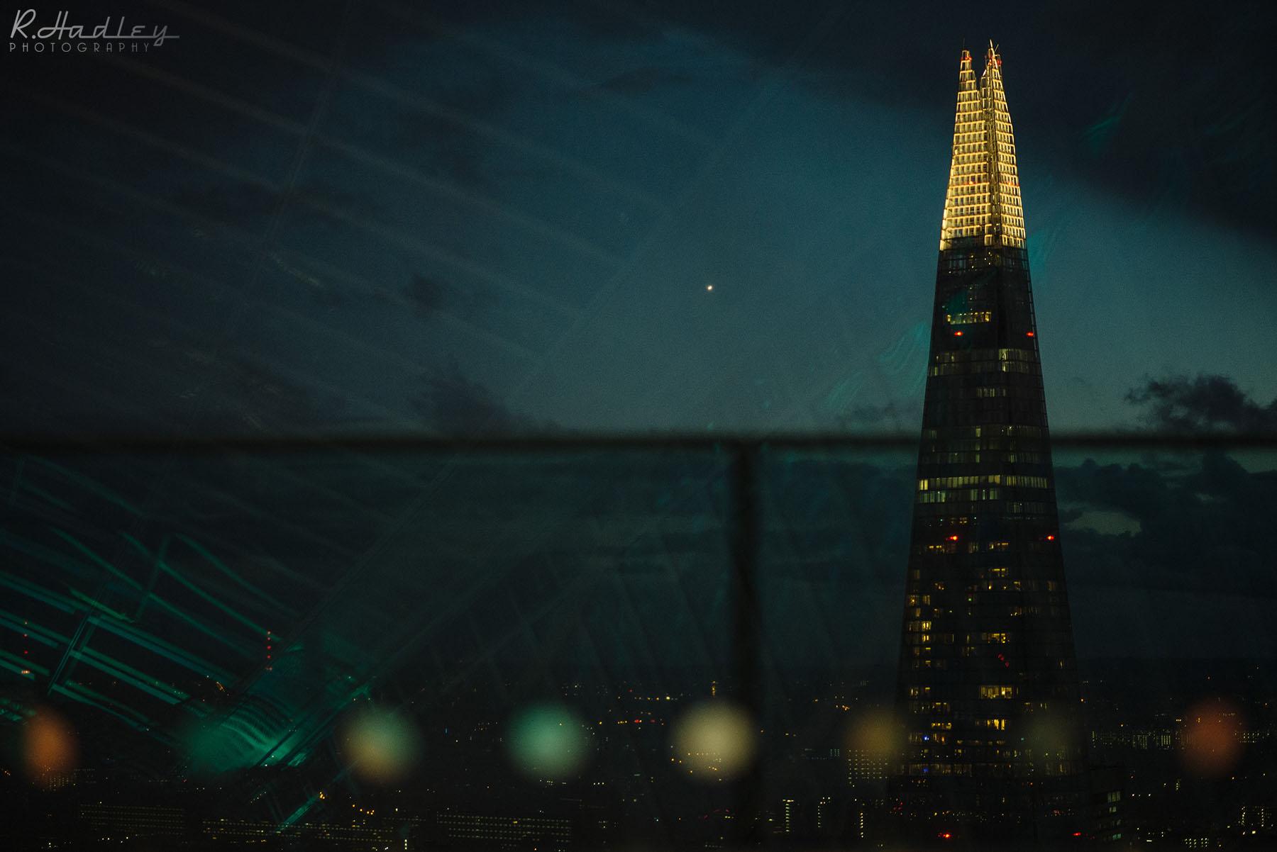 Sky Garden - Corporate Event Photographer in London