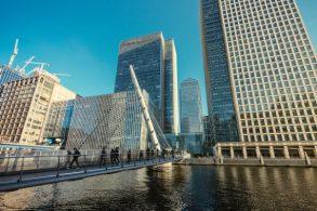 photographer corporate event Canary Wharf London