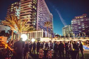 Eden Roc Miami Event