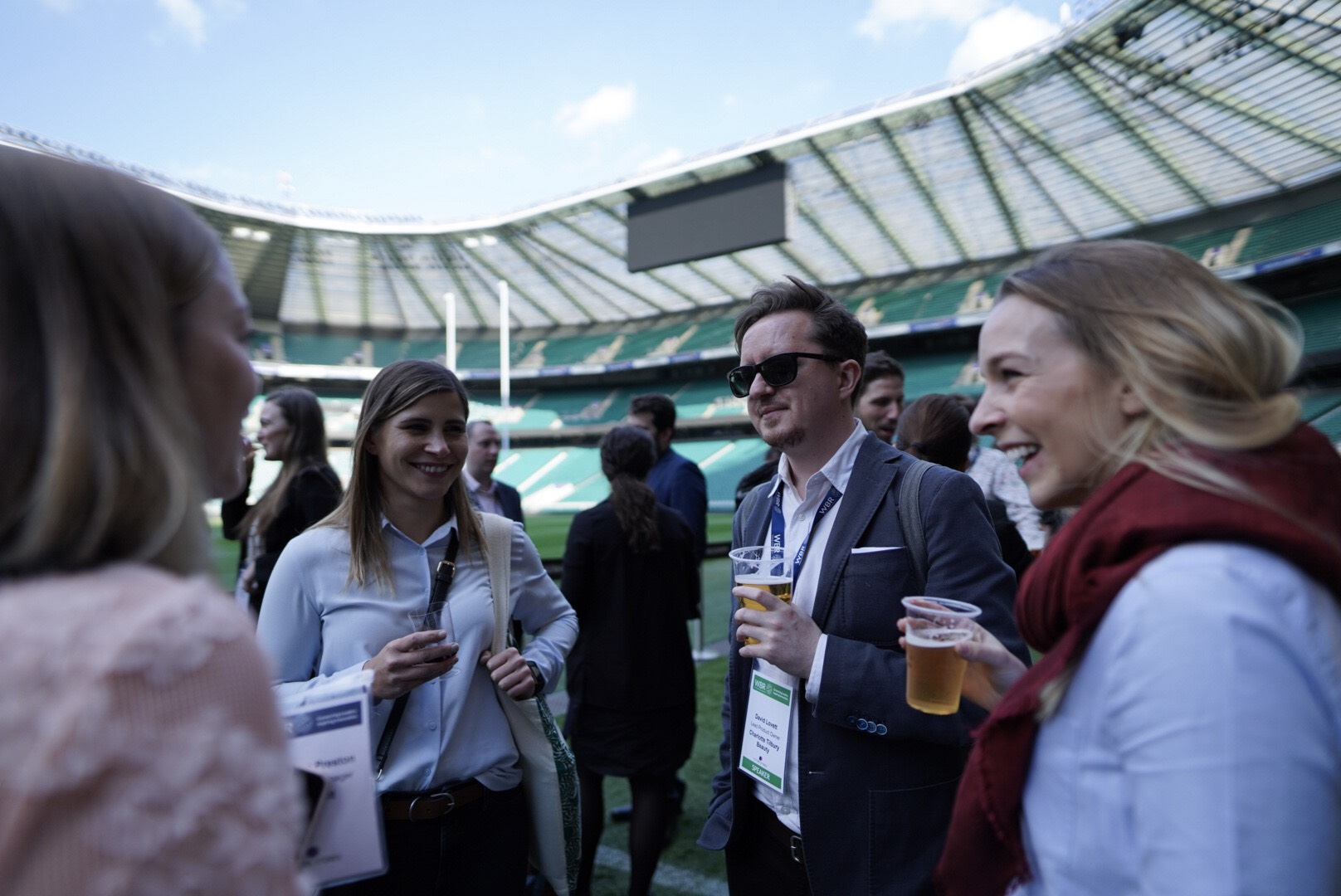 Event | Twickenham Stadium | London