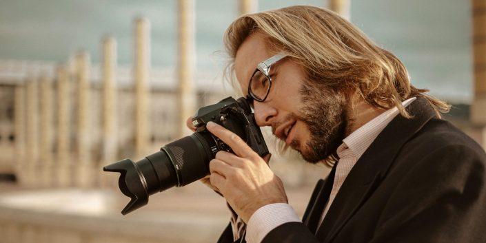Ben Evans Photographer