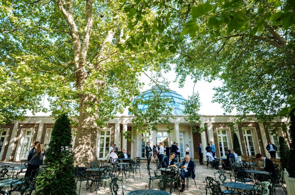 Event | The Hurlingham Club | London