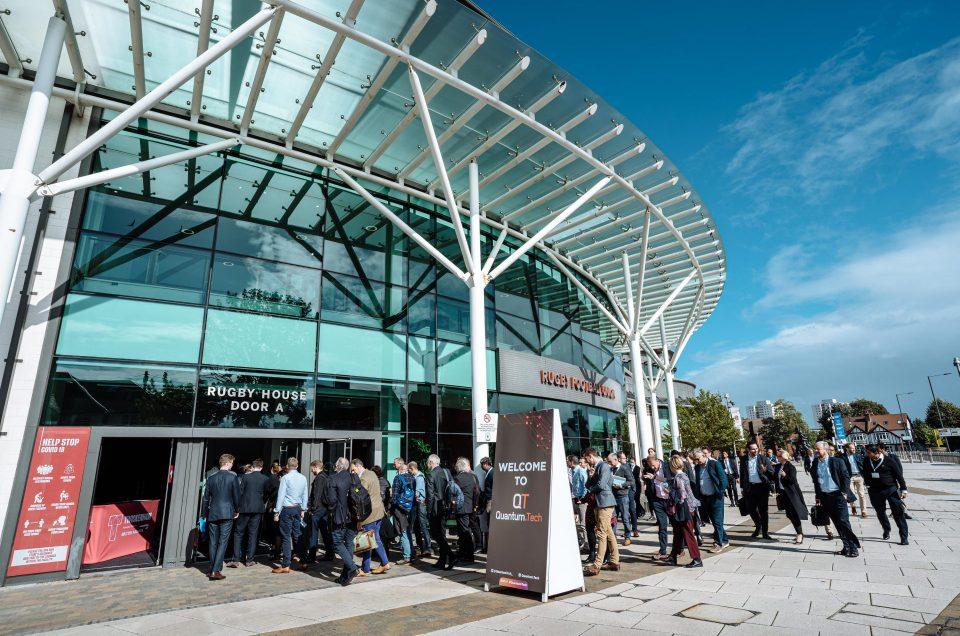 Event | Twickenham | London | 2021