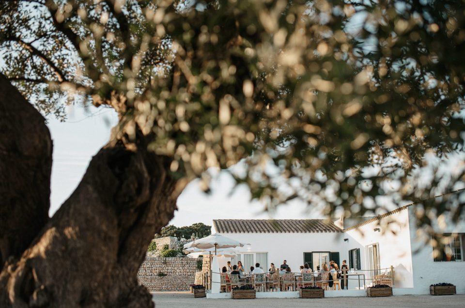 Event | Cenas Adivina | Llucasaldent Agroturismo | Menorca