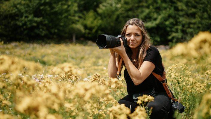 Laura Mazzello Photographer at The Grove