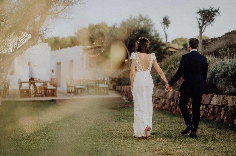 Wedding | Santa Victoria | Menorca