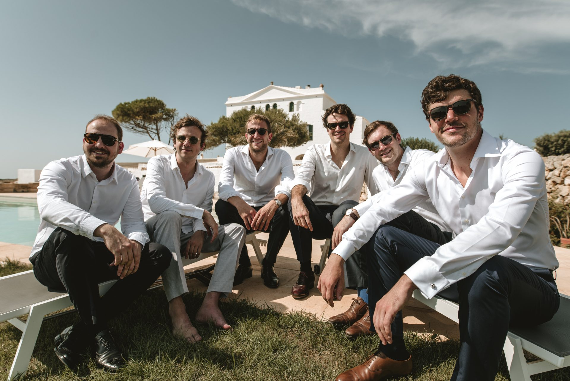 Wedding Photographer and Videographer in Menorca