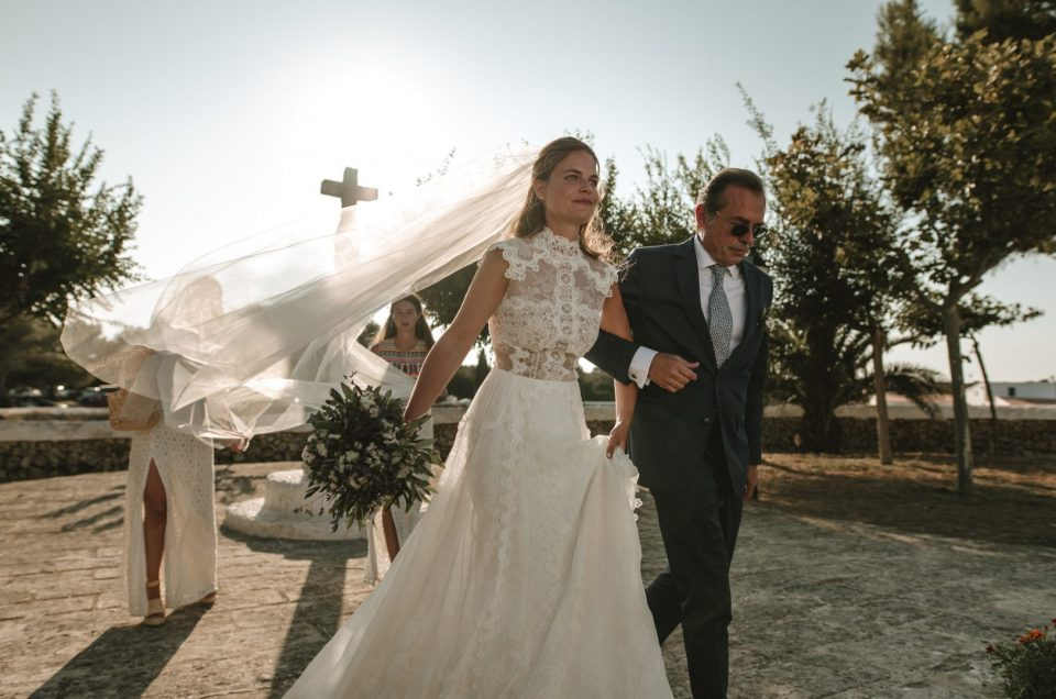 Wedding | Eléonore + Pilou | Menorca