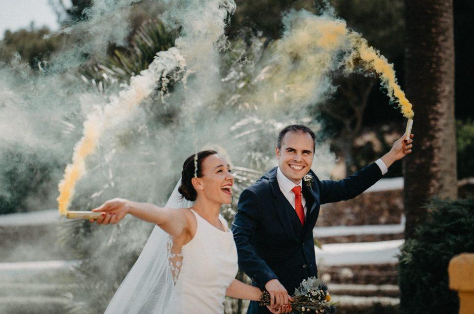 Wedding | Binissues | Menorca