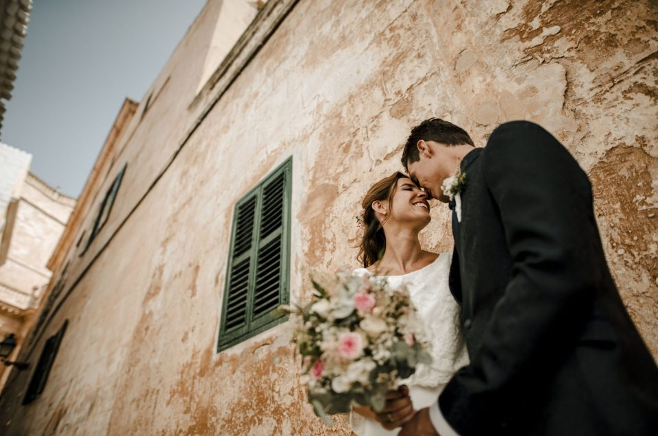 Wedding | Mónica + Sergio | Menorca