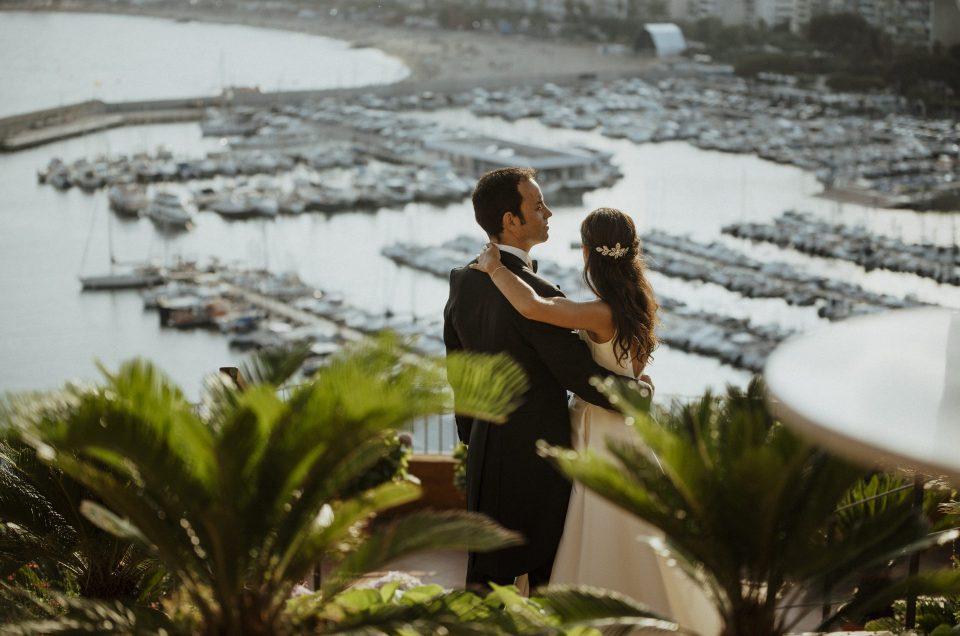 Wedding | Patricia + Nacho |  Convent de Blanes | Costa Brava