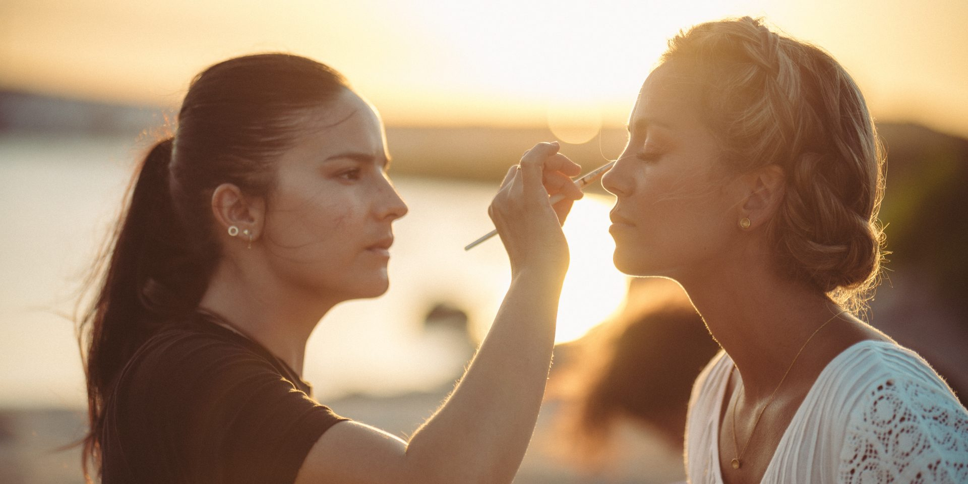 roisso menorca make up | Wedding and event photographer and videographer in Menorca and Mallorca