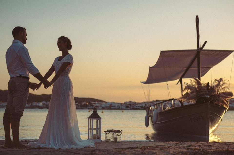 Love at Fornells | Menorca