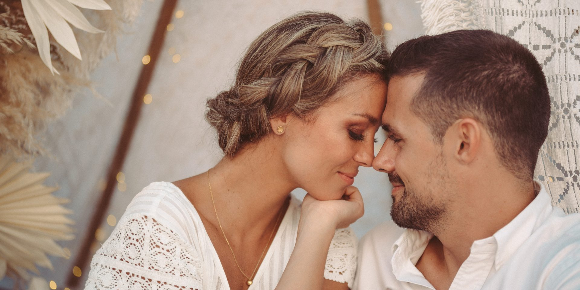 Love at Fornells | Wedding and event photographer and videographer in Menorca and Mallorca